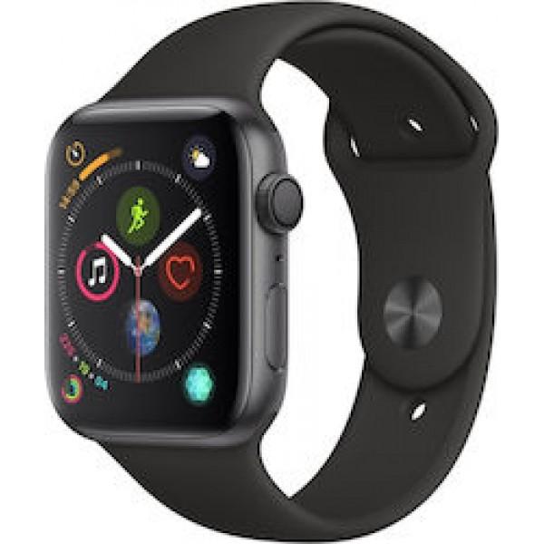 Apple Watch Series 4 GPS Aluminium 44mm Space Grey