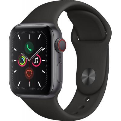 Apple Watch Series 5 GPS Aluminium 44mm Space Grey
