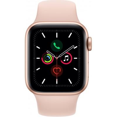 Apple Watch Series 5 GPS Aluminium 40mm Gold Pink