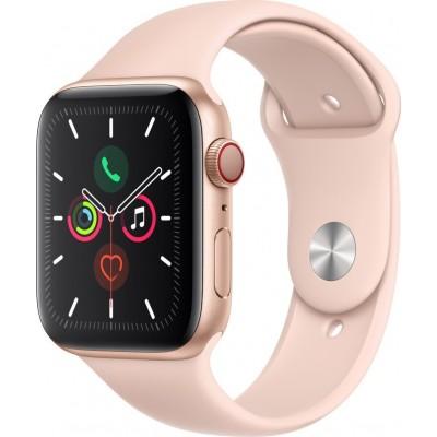 Apple Watch Series 5 GPS Aluminium 44mm Gold Pink