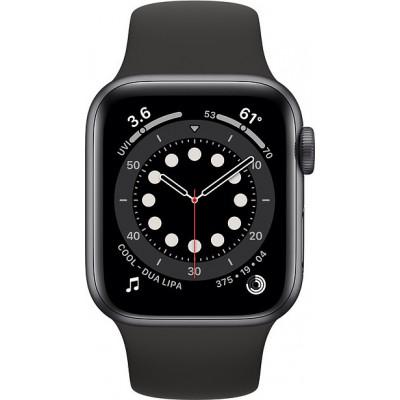 Apple Watch Series 6 Aluminium 44mm Space Gray