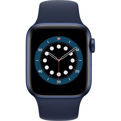 Apple Watch Series 6 Aluminium 44mm Navy Blue