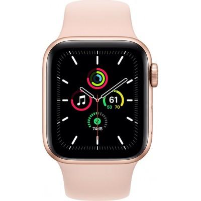 Apple Watch SE GPS Aluminium 40mm Gold Pink