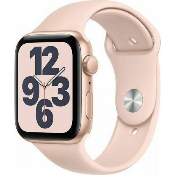Apple Watch SE GPS Aluminium 44mm Gold Pink