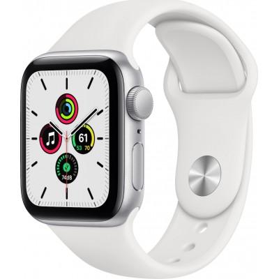 Apple Watch SE GPS Aluminium 40mm Silver