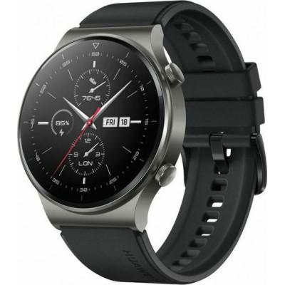 Huawei Watch GT 2 Pro Night Black
