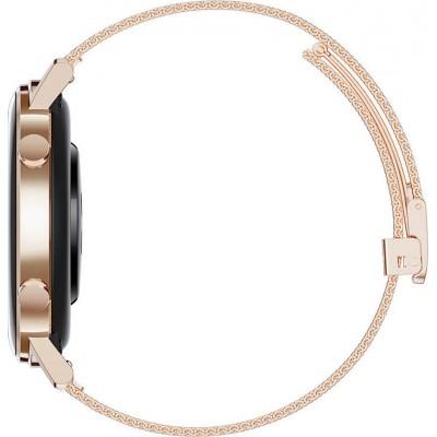 Huawei Watch GT 2 42mm Elegant Refined Gold