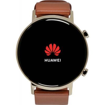 Huawei Watch GT 2 42mm Elegant Chestnut Red