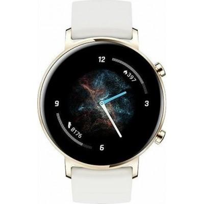 Huawei Watch GT 2 42mm Elegant Frosty White