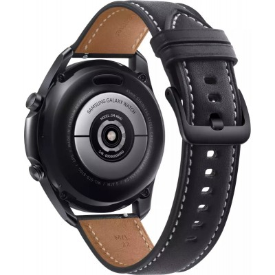 Samsung Galaxy Watch 3 Stainless Steel 45mm Mystic Black