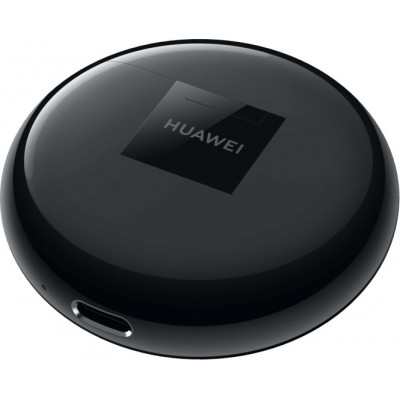 Huawei FreeBuds 3 Carbon Black EU