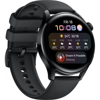 Huawei Watch 3 46mm 4G Active Edition
