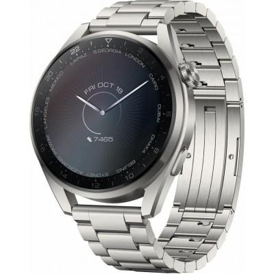 Huawei Watch 3 Pro 48mm Titanium Elite