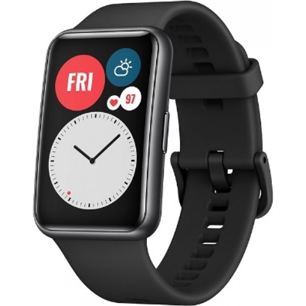 Huawei Watch Fit Graphite Black (55025875)