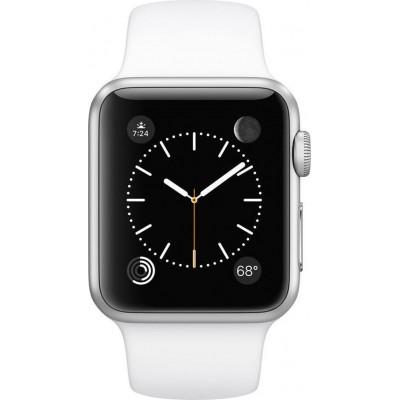 Apple Watch Sport 38mm MJ2T2FD/A Silver White EU