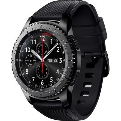 Samsung Gear S3 SM-R760 Frontier Space Gray