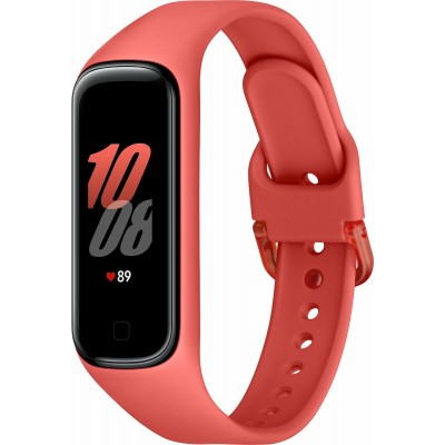 Samsung Galaxy Fit 2 Red