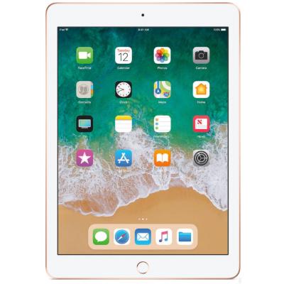 """Apple iPad 9.7"""" 2018 Wi-Fi (32GB) Gold EU"""