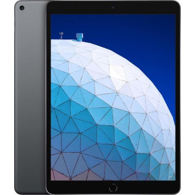 "Apple iPad Air 2019 Wi-Fi + Cellular 10.5"" (256GB) Space Gray Open Box"