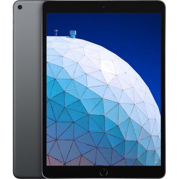 "Apple iPad Air 2019 Wi-Fi + Cellular 10.5"" (256GB) Space Gray Open Box"