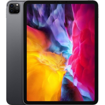 "Apple iPad Pro 2020 11"" WiFi + Cellular (128GB) Space Gray  EU"