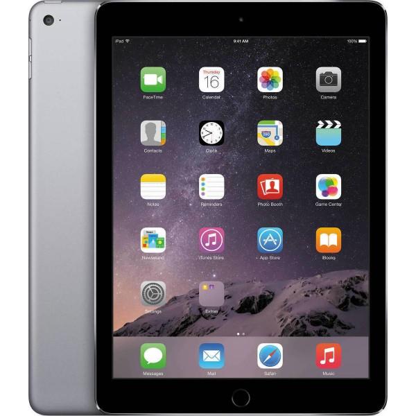 Apple iPad Air 2 Wifi 16GB Space Grey Εκθεσιακό