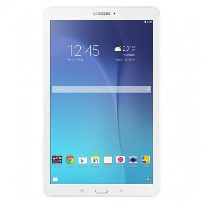 Samsung Galaxy Tab E 9.6'' T560 8GB Pearl White EU