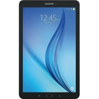 Samsung Galaxy Tab E 9.6'' T560 8GB Metallic Black EU