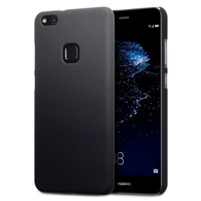 Case TPU Black για Huawei P10 Lite