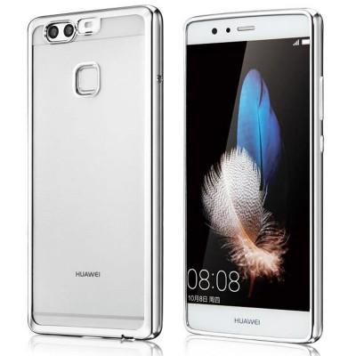 Case TPU Clear για Huawei P10 Lite