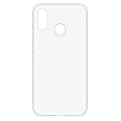 Case TPU Clear για Huawei P20 Lite
