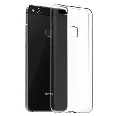 Case TPU Clear για Huawei P10