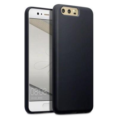 Case TPU Black για Huawei P10