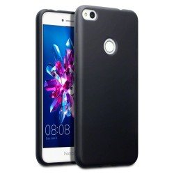 Case TPU Black για Huawei P8 lite (2017)