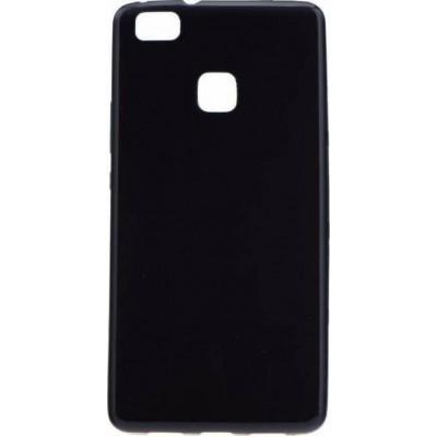 Case TPU Black για Huawei P9 lite