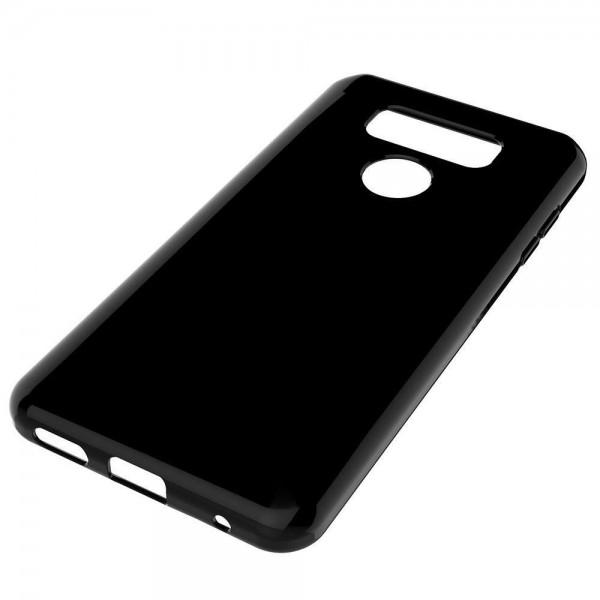 Case TPU Black για LG G6