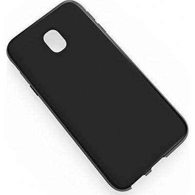 Case TPU Black για Samsung Galaxy J3 2017