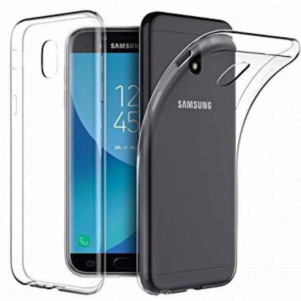 Case TPU Clear για Samsung Galaxy J3 2017