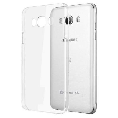 Case TPU Clear για Samsung Galaxy J3 (2016)