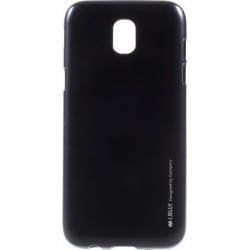 Case TPU Cover Black για Samsung Galaxy J530 (2017)