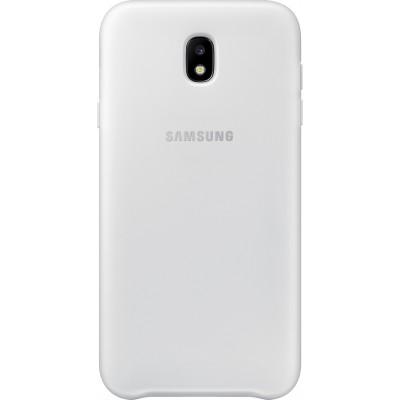 Case TPU Cover White για Samsung Galaxy J730 (2017)