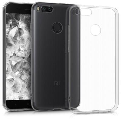 Case TPU Clear για Xiaomi Mi A1
