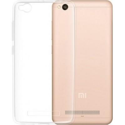 Case TPU Clear για Xiaomi Redmi 4a