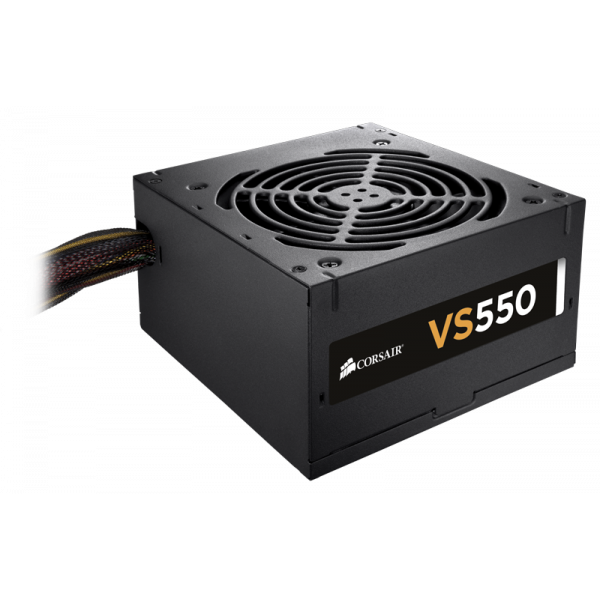 Corsair VS Series VS550 80Plus