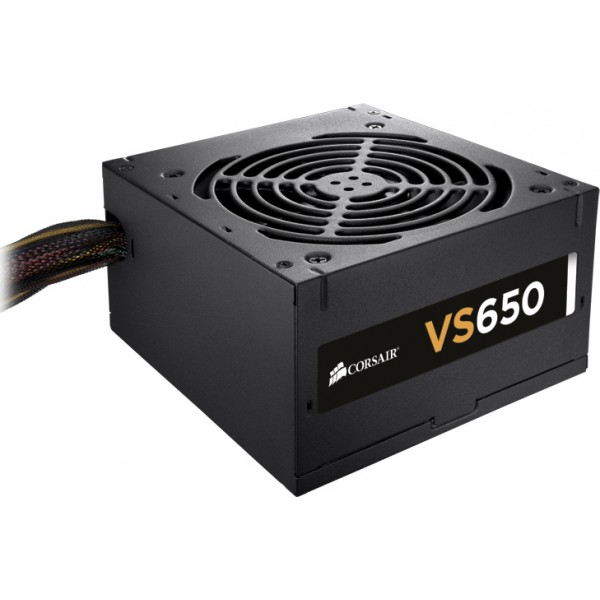 Corsair VS Series VS650