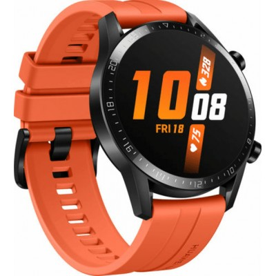 Huawei Watch GT 2 Sport Edition  Sunset Orange  46mm